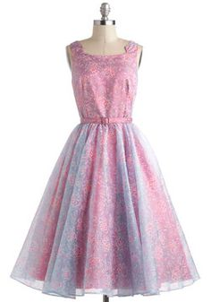 Belle of the Ball Gown, #ModCloth