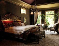 INTERIOR DESIGN BEDROOM LIGHTING Interior Design