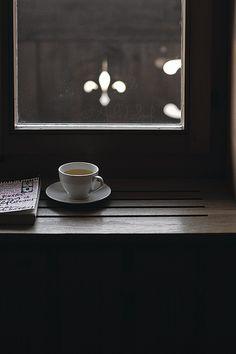 Still ... by aisha.yusaf, photography inside the cafe