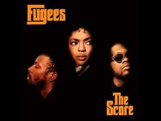 """Killing Me Softly"" performed by The Fugees #Music"