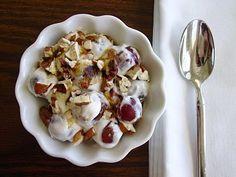 Sweet Grape Salad