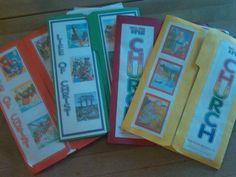 New Testament Project Folders