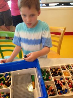 Sunrise Learning Lab: Some Exciting News: 200,012 Pageviews Plus Marine Maker Fair Project #2: Lotta Love for LEGO!!!