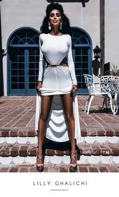 model, ghalichi style, fashion, lilli ghalichi, the dress, beauti, couture dresses, blog, hair