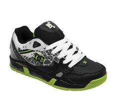 Mens Ken Block Versaflex Shoes - DC Shoes