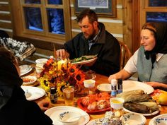 Image detail for -Rockin' Road Trip Pictures -- Meet the Hutterites -- National ...
