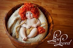 Download PDF crochet pattern  Lion King by BeezyMomsCreations, $5.95