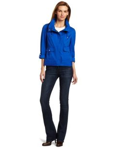 Jones New York Women`s Seamed Jacket $48.95