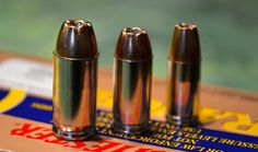 FBI Decides On 9mm As Their #1 Choice And Have Tons Of Science Behind Their Decision
