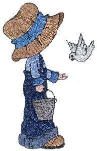 OregonPatchWorks.com - Sets - Farm boys