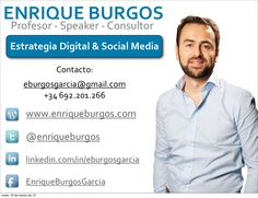 dossier-enrique-burgos-2012 by Enrique Burgos via Slideshare