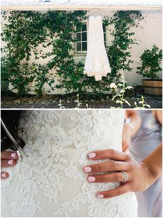 Wedding Dress Lace D