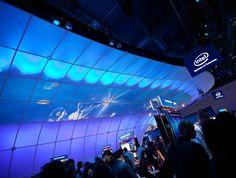 Intel Interactive Lifeform Generator