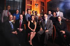Have you met the City Tech Alumni Association Board? To learn more about the board and its members, visit our website at www.citytech.cuny.edu/alumni