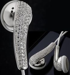 """""""There's really no such thing as too much sparkle"""" #Jewelry #Sparkle #Diamonds #Bra #Sexy Visit Kaiio.com for more..."""