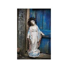 Antique Virgin Mary Statue with Rays, $189.95 | The Catholic Company