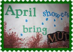 Spring Bulletin Board, preschool, early childhood, end of year, kindergarten, children