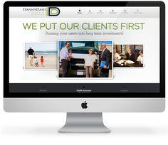 New Website Design: