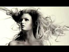 lili donaldson, donaldson hair, hair style, slow motion, beauti thing
