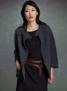 jacket WANT