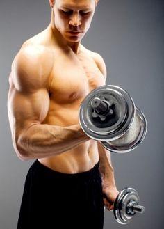 build muscl, muscl failur, muscle building