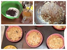 Monday Morning Muffins! - Tosca Reno