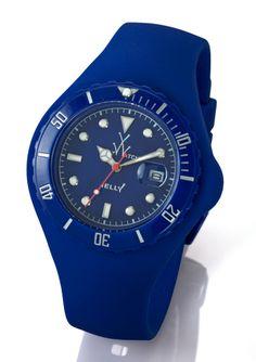 Unisex Jelly Thorne Watch
