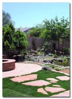 Backyard Makeover ideas (6)