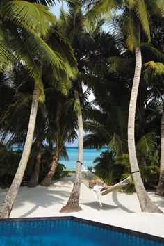 dustjacket attic: Destinations | Villingili Resort & Spa | Maldives
