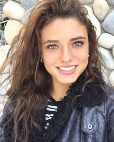 #JadeChynoweth is on