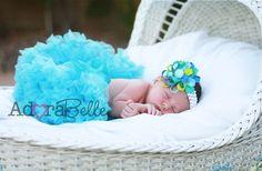 turquoise blue, baby tutu, tutu pictures newborn, babi thing, tutu idea, photoshoot idea, babi girl, baby girls