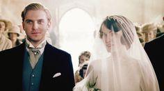 Downton Abbey Appreciation
