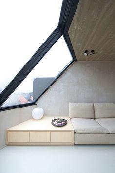 CSD Architecten, based in Antwerp, Belgium