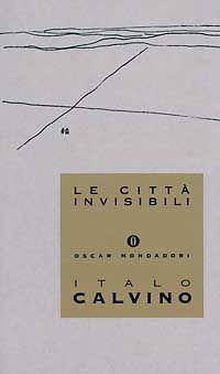 """Pubblicato nel 1972, """"Le città invisibili"""" è il romanzo in cui Italo Calvino si diverte con il lettore, sfidandolo a trovare le combinazioni nascoste nell'opera e nel linguaggio."""