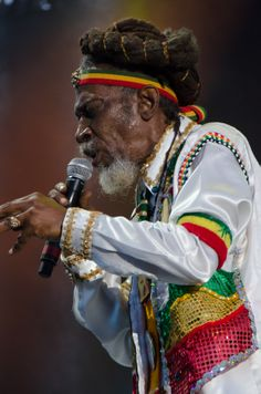 Reggae Sumfest: Attend the reigning king of reggae festivals.