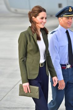 Kate Middleton Just