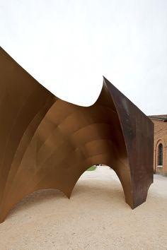 Venice Biennale 2012: Aires Mateus