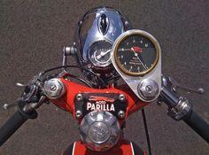 Prilla - beautifull gauges