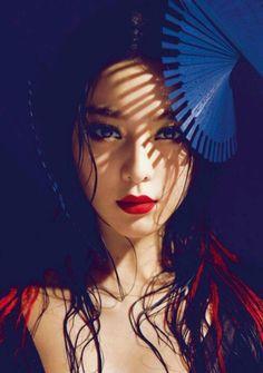 Hermosa mujer - Beauty woman