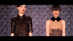 Louis Vuitton Prefall 2013 Lookbook