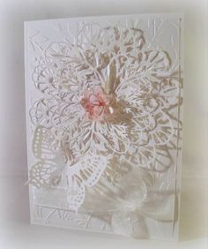 handmad card, femal card, card idea, white card, lynn die, dar crafti, crafti creation, lynn design, cheeri lynn