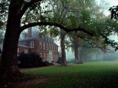 Westover Plantation, Virginia
