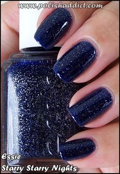 Essie - Starry Starry Nights