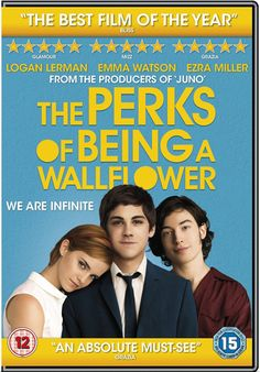 Film Review: The Perks of Being a Wallflower