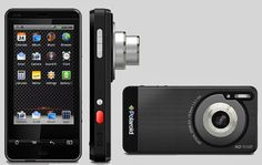 Polaroid SC1630 Android-Powered Camera