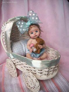 .Baby girl by: Joni Inlow