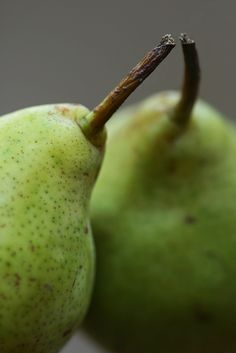 green pears #springforpears and #usapears