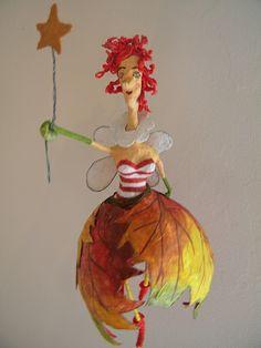 La Rossella (fatina d'autunno)