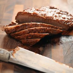 Grandma's Slow-Roasted Brisket - Recipes - Sprouts Farmers' Market