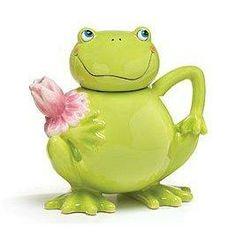 Whimsical Teapots [Slideshow]